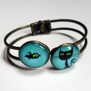 Bracelet double Lothaire et son ami