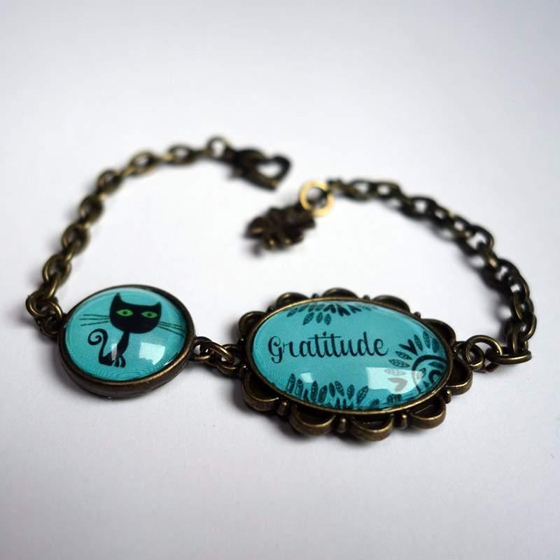 Bracelet d'intention Lothaire