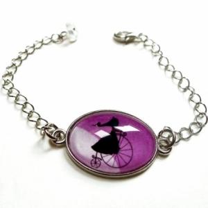 Bracelet enfant Lever de lune