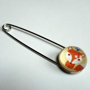 Pin Little fox