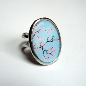 Ring Sakura