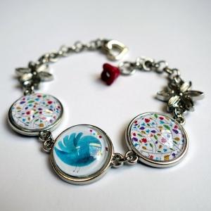 Bracelet Les couleurs