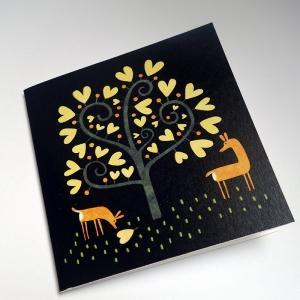 Card Deers