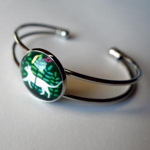 Cuff bracelet Marjara