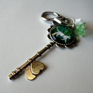 Keychain Marjara