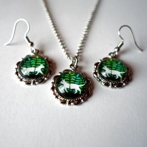 Jewelry set Marjara