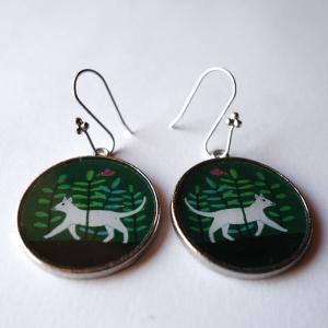 Earrings Marjara