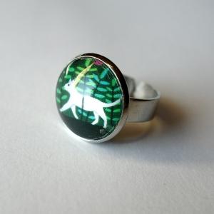 Round ring Marjara