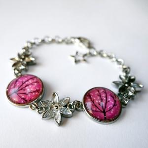 Bracelet Sparkling tree