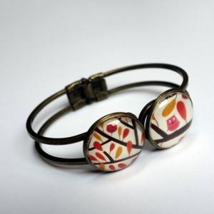 Bracelet Petite chouette jolie