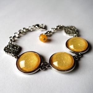 Bracelet Camomille