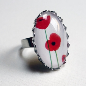 Ring Poppies