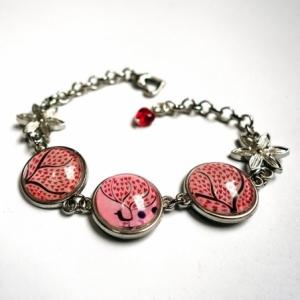 Bracelet Verger des coeurs