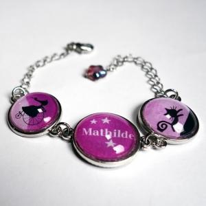 Customizable bracelet Moondawn