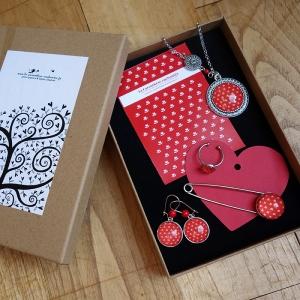 Gift box Vermilione