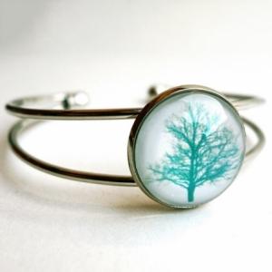 Bracelet Chêne bleu